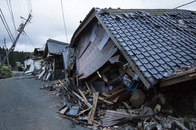 Το οικονομικό κόστος των μεγάλων σεισμών για την Ιαπωνία