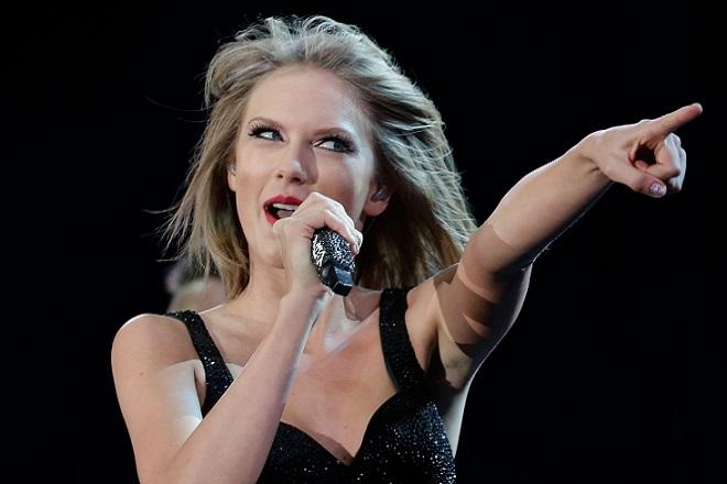 Νέο βίντεο της Taylor Swift κάνει «χρυσή» την Apple