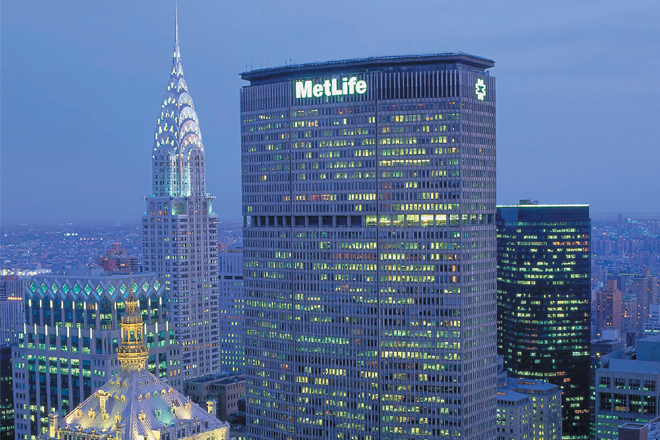 MetLife: Παγκόσμια δύναμη στην ασφάλιση