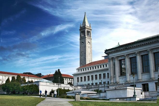 Δεκαέξι νέοι Έλληνες πέρασαν τις πύλες του κορυφαίου Πανεπιστημίου Berkeley