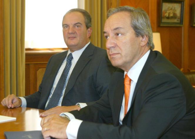 Αυτός ήταν ο ρόλος του ΔΝΤ στην Ελλάδα το 2005 επί Καραμανλή