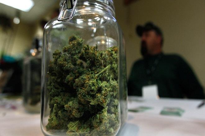 Aυτοί είναι οι πιο ισχυροί άνθρωποι στη βιομηχανία μαριχουάνας