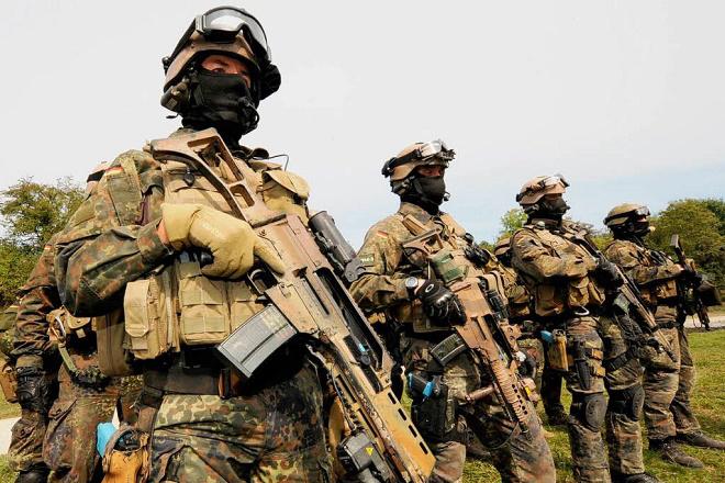 Νέα λίστα: Δείτε ποιοι είναι οι ισχυρότεροι στρατοί στον κόσμο