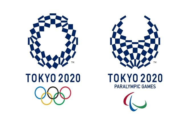 Aυτό είναι το νέο λογότυπο των Ολυμπιακών Αγώνων 2020