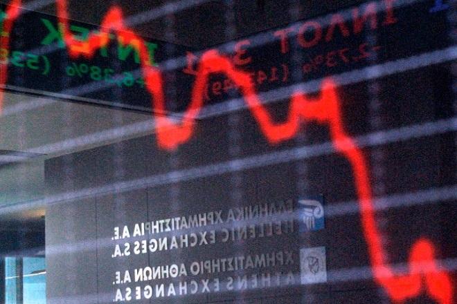 Ισχυρές πιέσεις στις τράπεζες λόγω…ΔΝΤ