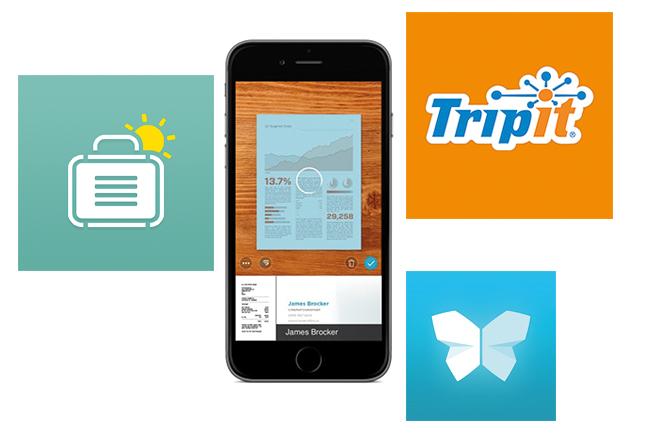 Τα apps που μας πάνε παντού