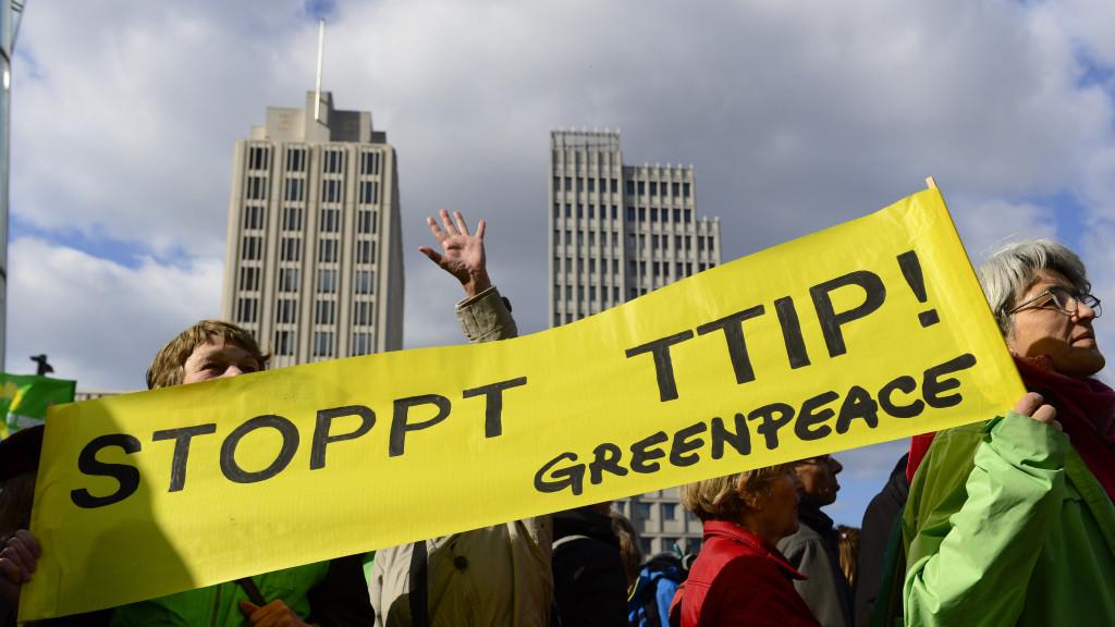 Σάλος από τις αποκαλύψεις της Greenpeace – Τι απαντάει η Ευρώπη