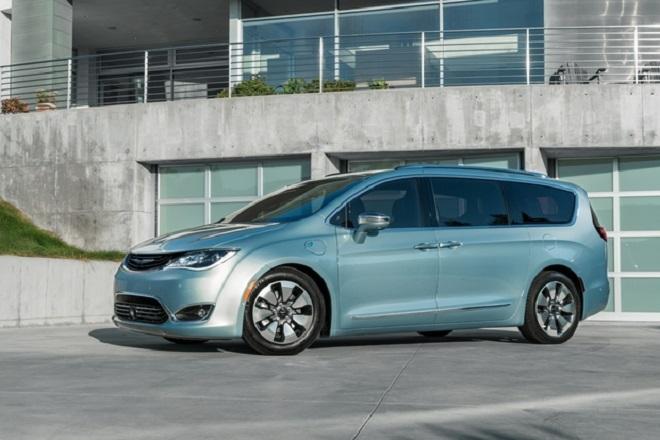 Fiat και Google φτιάχνουν το πρώτο αυτο-οδηγούμενο αυτοκίνητο