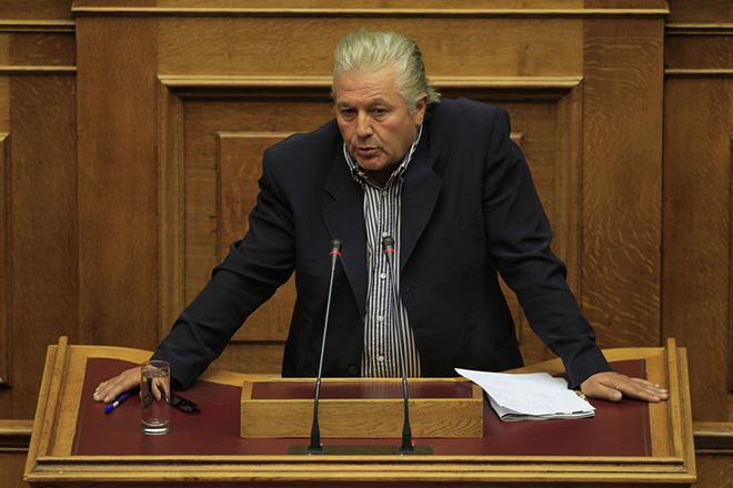 Παπαχριστόπουλος για Wikileaks, παρακολουθήσεις και ΔΝΤ: «Παρερμηνεύτηκαν οι δηλώσεις μου»
