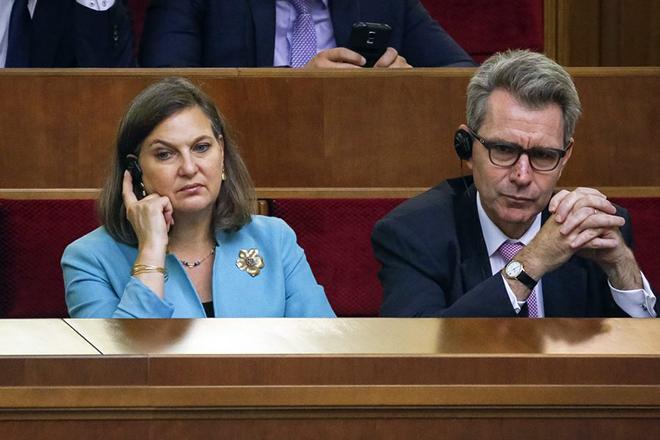 Ποιος είναι ο νέος πρέσβης των ΗΠΑ στην Ελλάδα