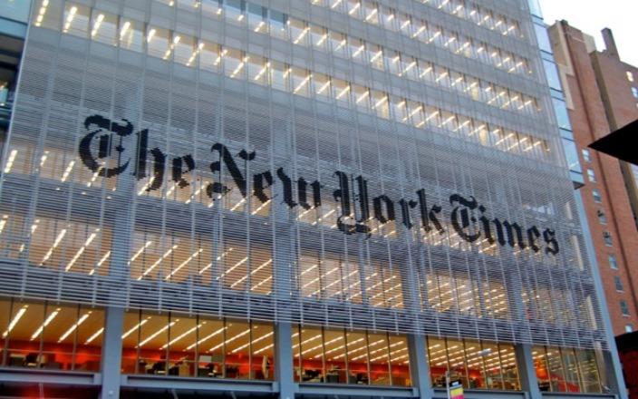 Μπορεί η εικονική πραγματικότητα να σώσει τη δημοσιογραφία;
