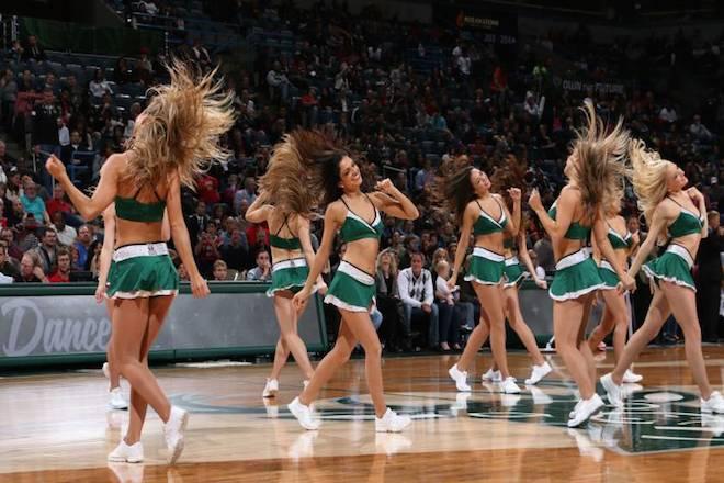 Cheerleaders: η σκοτεινή πλευρά στη ζωή κάθε μαζορέτας – Λεκτική βία, παρενόχληση, σεξισμός