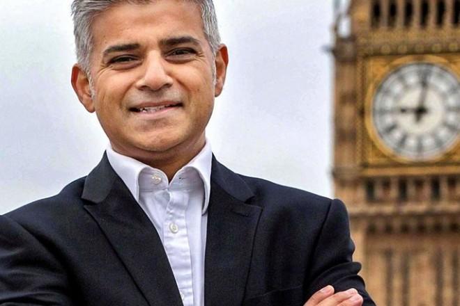 Θριάμβευσε ο πρώτος μουσουλμάνος δήμαρχος στο Λονδίνο