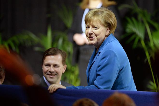 Απάντηση Βερολίνου για το χρέος: Θα τηρηθούν όσα συμφωνήθηκαν τον Αύγουστο του 2015