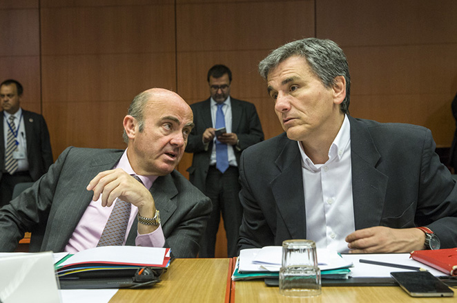 Ούτε EuroWorking Group, ούτε Eurogroup, ούτε επιστολή Τσακαλώτου