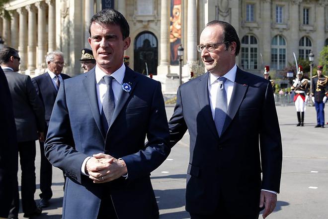 Η γαλλική κυβέρνηση παρακάμπτει τη βουλή για τον εργασιακό νόμο