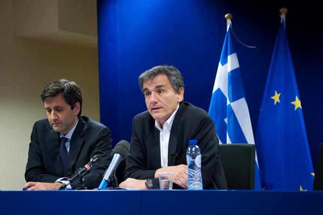 To ΔΝΤ δεν έχει ανοίξει τα χαρτιά του για την Ελλάδα