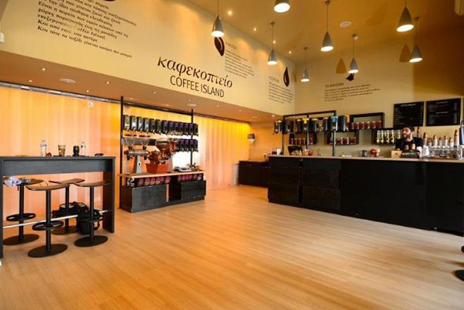 Καφέ από την Κένυα φέρνει στο ποτήρι σας η Coffee Island