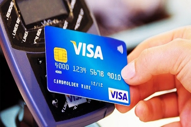 Visa: Κερδισμένοι οι επιβάτες από τη χρήση των μέσων μεταφοράς με ανέπαφη συναλλαγή ή με ψηφιακό πορτοφόλι