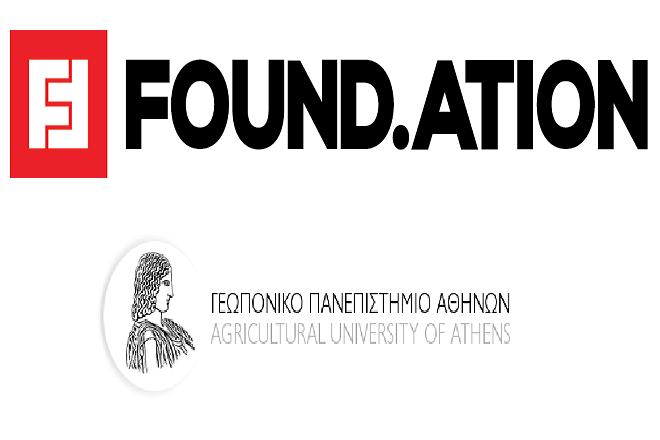 Το Found.ation αναδεικνύει το ερευνητικό έργο του Γεωπονικού Πανεπιστημίου
