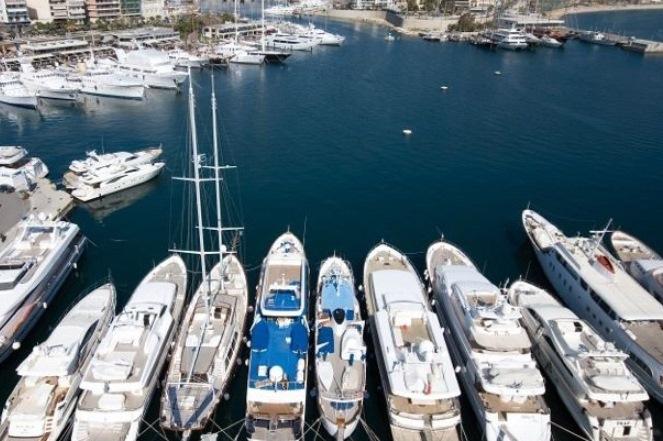 Yacht Show στον Πειραιά: Σκάφη για ενοικίαση ή πώληση για όλα τα γούστα