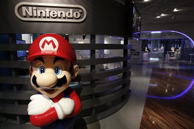 Επιστρέφει ο Super Mario στη μεγάλη οθόνη;