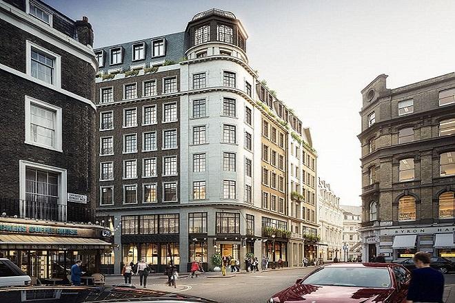 Aυτό είναι το νέο ξενοδοχείο του Ρόμπερτ Ντε Νίρο στο Λονδίνο