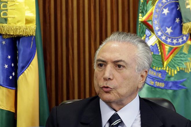 Μπορεί ο νέος πρόεδρος της Βραζιλίας να σώσει μια παραλυμένη οικονομία;