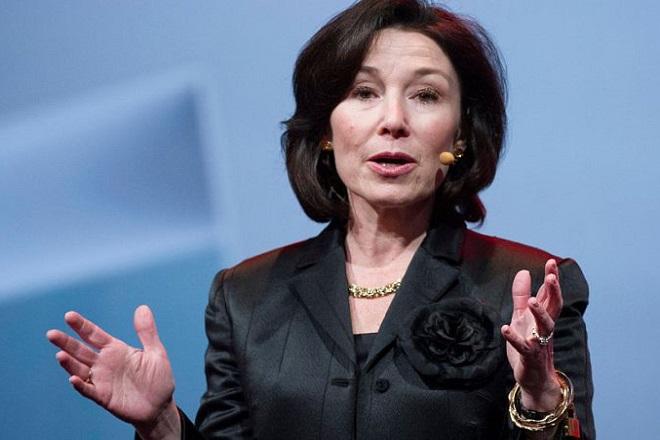 Οι πιο ακριβοπληρωμένες γυναίκες CEO για το 2015