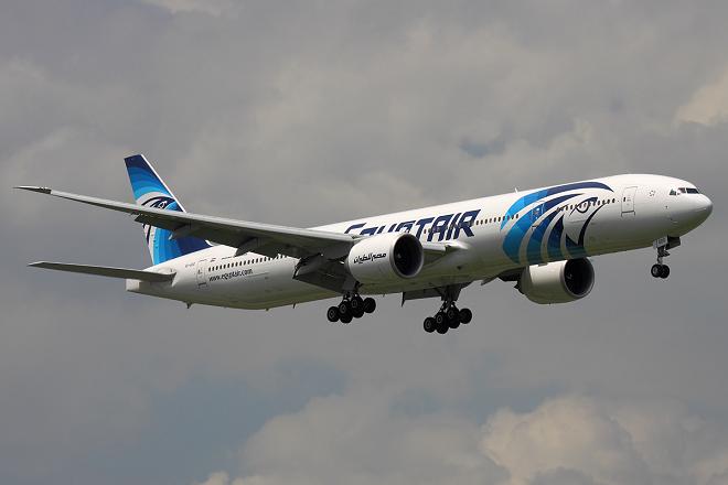 EGYPTAIR: Προσφέρει 50% έκπτωση στις πτήσεις μέσω Καΐρου