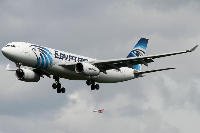 H Egyptair γιόρτασε τα 86 χρόνια από την ίδρυσή της σε ειδική εκδήλωση στο ΔΑΑ