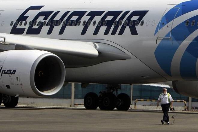 Το αεροσκάφος της Egyptair συνετρίβη νότια της Καρπάθου