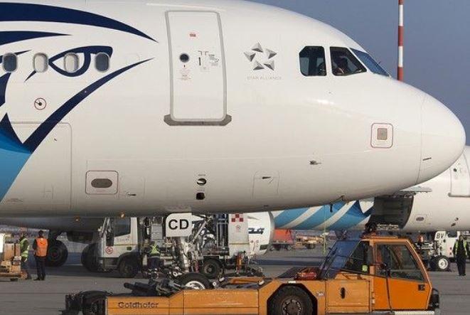 Εντοπίσθηκαν συντρίμμια του αεροσκάφους της EgyptAir (upd)