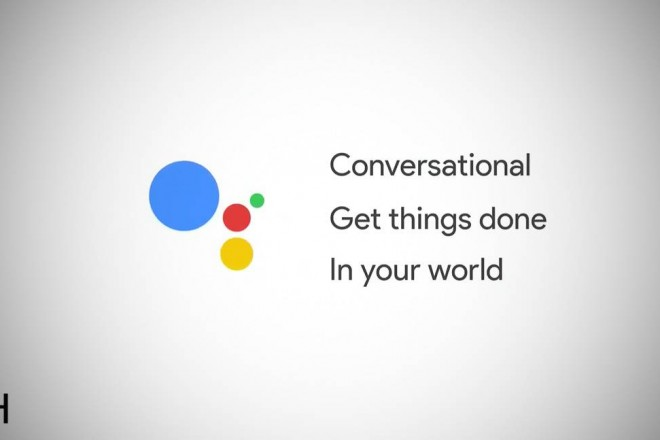 To Google Assistant είναι η απάντηση στη Siri της Apple
