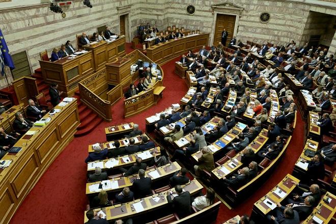 Yπερψηφίσθηκε η τροπολογία για offshore πολιτικών