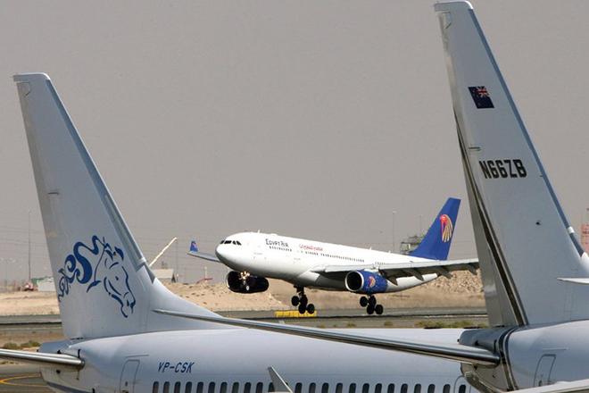 Συντρίμμια του αιγυπτιακού αεροσκάφους βρέθηκαν ανοιχτά των ακτών της Αιγύπτου