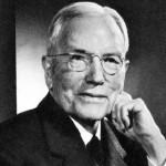 JOHN D. ROCKEFELLER - STANDARD OIL