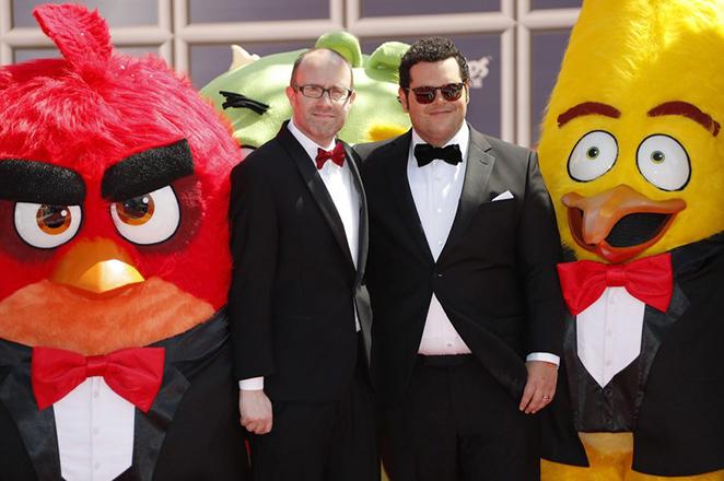 Θα σώσει η νέα ταινία Angry Birds τη Rovio;