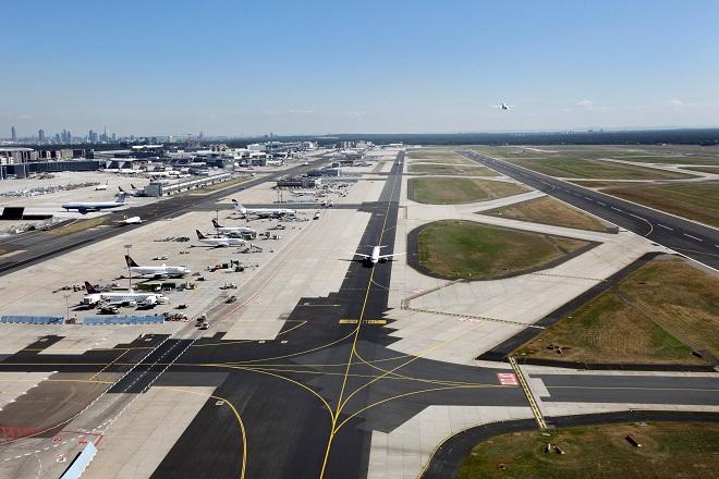 Fraport: Ισχυρό μήνυμα η παραχώρηση των 14 αεροδρομίων
