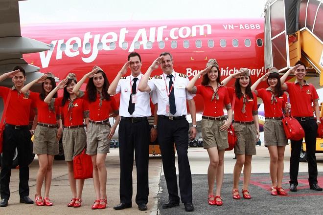 Αυτή είναι η ταχύτερα αναπτυσσόμενη αεροπορική εταιρεία χαμηλού κόστους