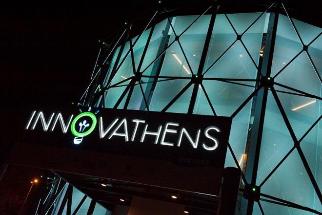 Πώς το Innovathens έγινε ο απόλυτος χώρος συνάντησης των Ελλήνων startuppers