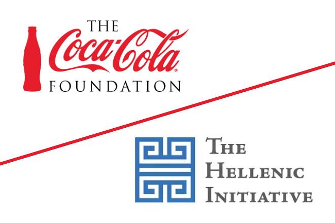Coca Cola και Ελληνική Πρωτοβουλία στηρίζουν την ελληνική επιχειρηματικότητα