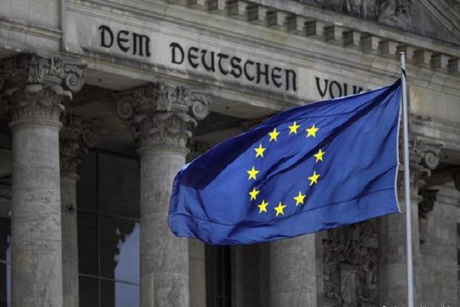 Επιβράδυνση στη γερμανική οικονομία βλέπει το ινστιτούτο DIW