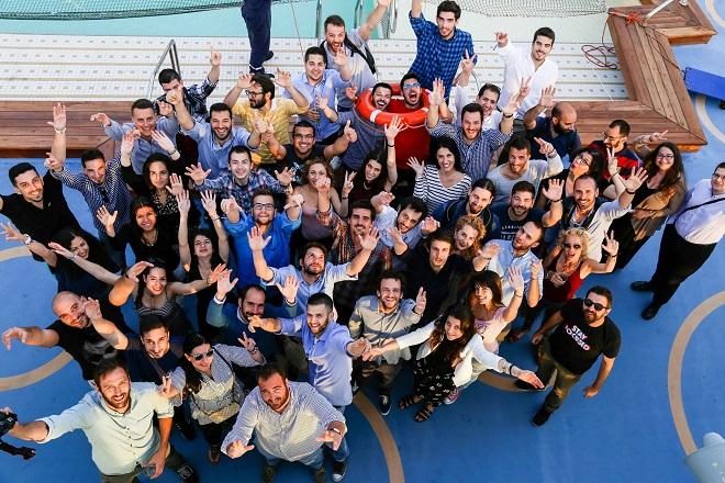 Η Celestyal Cruises μετατρέπει τη δημιουργία startup σε μια αξέχαστη εν πλω εμπειρία