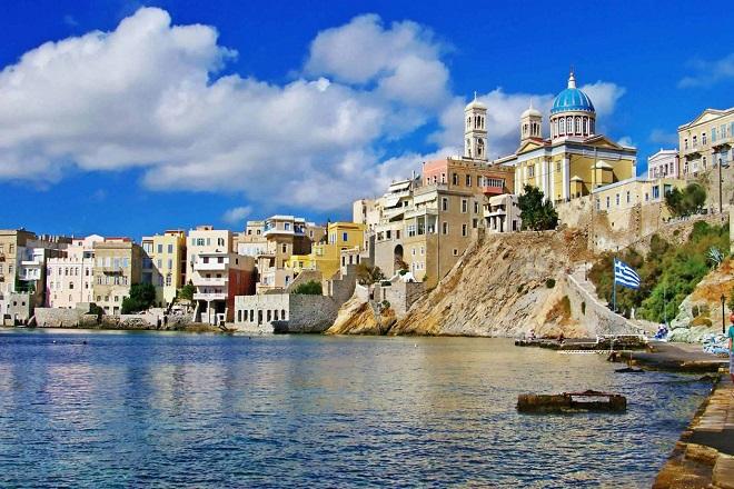 Τα οχτώ πιο αυθεντικά ελληνικά νησιά