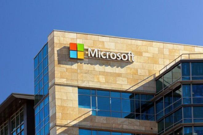 Δείτε πώς μπορείτε να κάνετε πρακτική στην Microsoft Ελλάδας