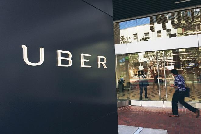 Super deal: Γιατί η Toyota επενδύει στην Uber