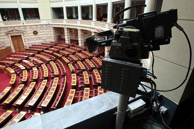 Στις 17 Ιουνίου κρίνεται το μέλλον των ιδιωτικών τηλεοπτικών σταθμών