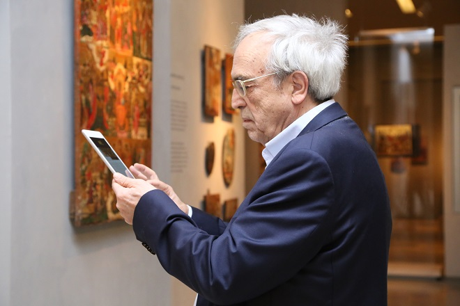 O Όμιλος ΟΤΕ φέρνει δωρεάν Wi-Fi στους 20 μεγαλύτερους αρχαιολογικούς χώρους και μουσεία