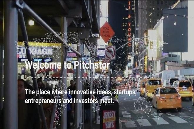 Το ελληνικό Pitchstor επιδιώκει να γίνει ο «τόπος συνάντησης» των επιχειρηματιών